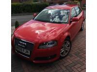 Audi A3 E-sport 1.9 TDI