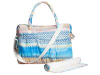 Amazing missoni baby bag for sale new with tags !