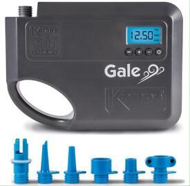 Wanted Kampa gale Awning air pump