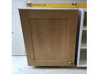 1 kitchen IKEA 600 wall unit