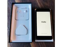iPhone 7 Plus 128gb boxed, unlocked and good condition