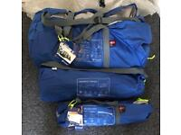 BRAND NEW Outwell Hartford XL 6+ Berth Dome Tent Plus Extras