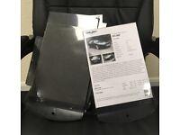 Car Display Folders x 21