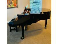 Bentley 148 Baby Grand Piano
