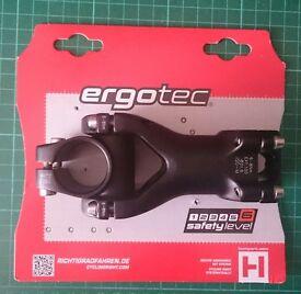 Humpert Ergotec Swell-R Eco – Bar Clamp - 31,8 mm