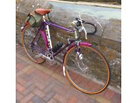 Wanted Old Racing, Touring & Mountain Bicycles, Parts & Spares
