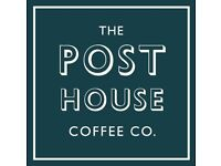 PT Chef/Cook & PT Server/s for Invergowrie based Coffee Shop/Cafe