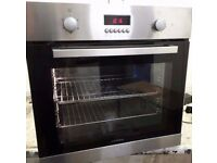lAMONA OVEN WITH GRILL