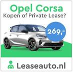 OPEL CORSA Private Lease Aanbieding