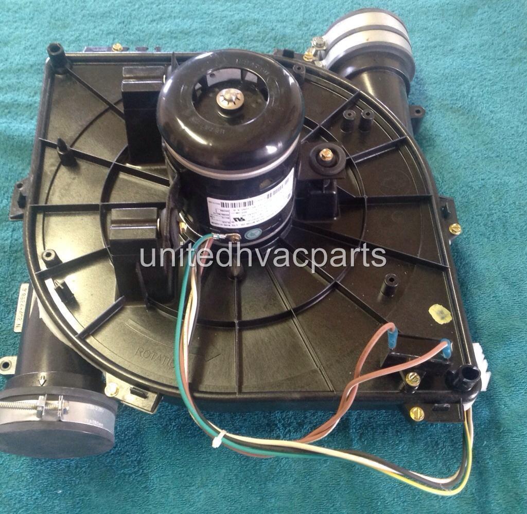 Carrier Bryant Payne Hc28cq116 Draft Inducer Motor