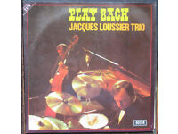 Play Bach: The Jacques Trio