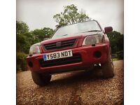 Honda Crv 2000 ES - Great, reliable car 4x4