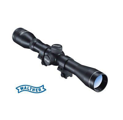 Walther Zielfernrohr 4x32 Absehen 8 für 11mm Schiene Neu OVP