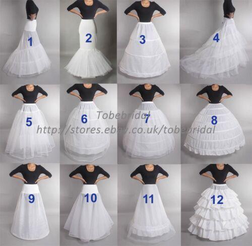 Krinoline Unterröcke Reifröcke Verstellbar Gummibund Röcke Petticoat