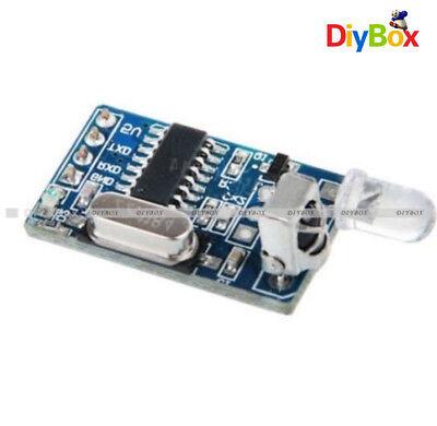 5v Ir Infrared Remote Decoder Encoding Transmitterreceiver Wireless Module D