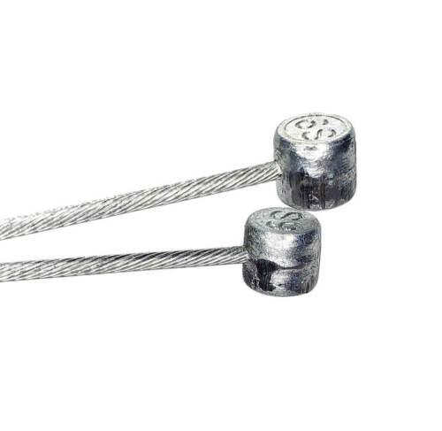 Jagwire Bicycle Brake Inner Cable - MTB (Shimano/SRAM) - Pair, 78 inch