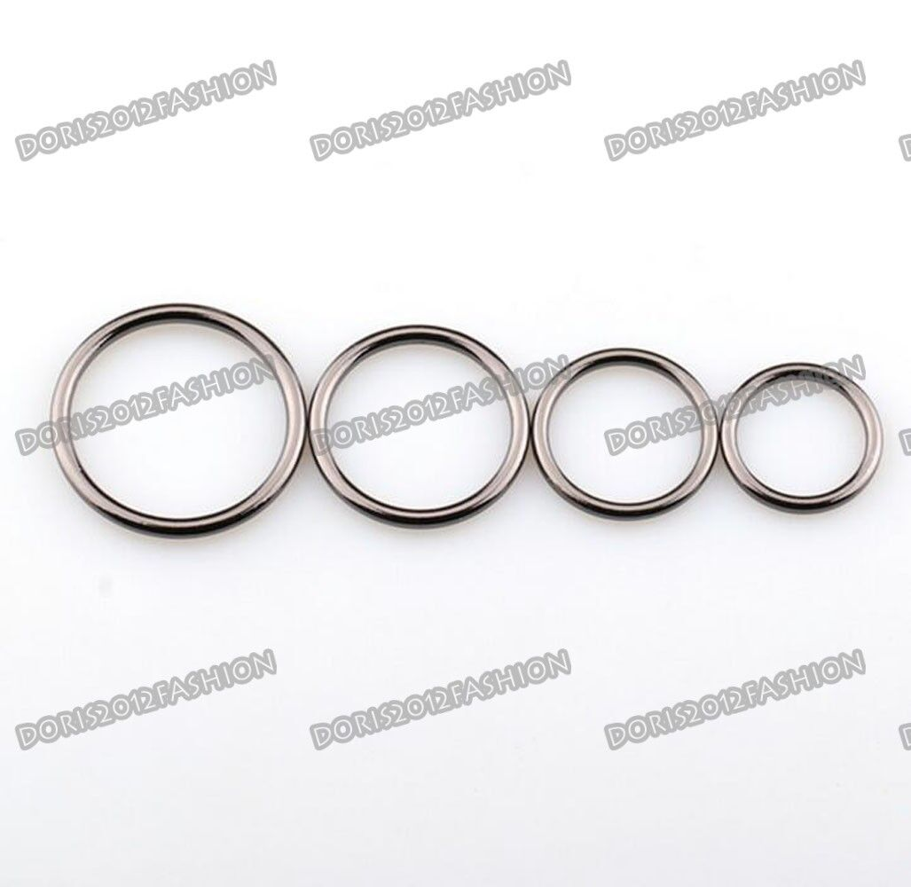 Wholesale 2000pc Plastic Bra strap Adjustment Slides Rings Hooks Figure 089 Pick