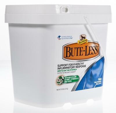 Bute-less Pellets 160 Ds 10 Lb