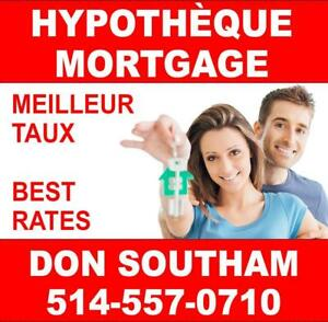 Courtier Hypothécaire #1 QUEBEC MEILLEUR TAUX / Mortgage Broker NO HASSLE. EQUITY LOANS! #1 QUEBEC!