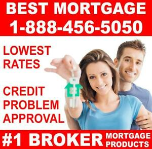 MORTGAGE LOANS FOR HOMEOWNERS - EASY APPROVAL - Credit Problems, NO HASSLE! #1 Broker IN BRITISH COLUMBIA!