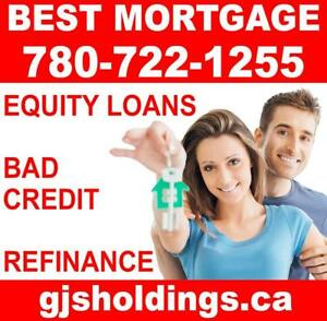 PRIVATE MORTGAGE LOANS FOR HOMEOWNERS - EASY APPROVAL - BAD Credit, Bankruptcy, NO HASSLE! #1 Lender IN SASKATCHEWAN