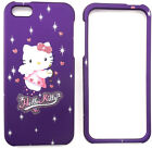 Hello Kitty Cases, Covers and Skins for iPhone 5