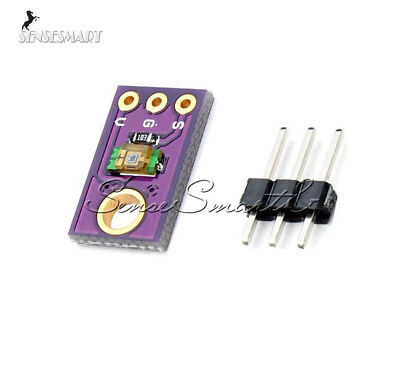 Temt6000 Light Sensor Temt6000 Professional Light Sensor Module Arduino St