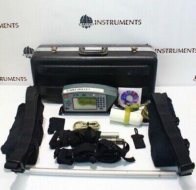 Geometrics G-858 Magmapper Portable Cesium Vapor Magnetometer