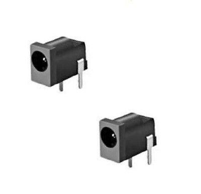 10pcs x DC Power plug 3.5 1.3MM