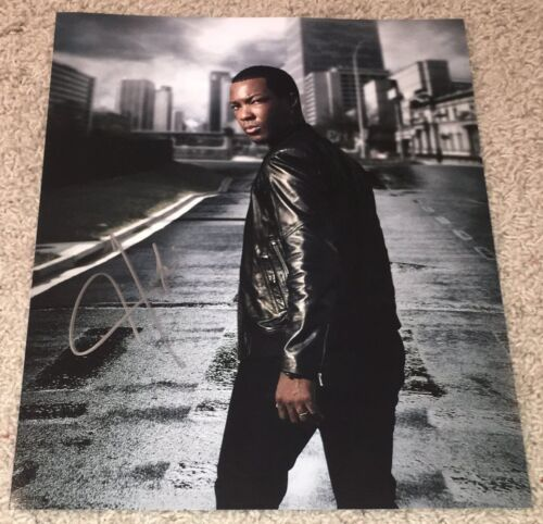 COREY HAWKINS SIGNED AUTOGRAPH 24 LEGACY 11x14 PHOTO C w/EXACT VIDEO PROOF