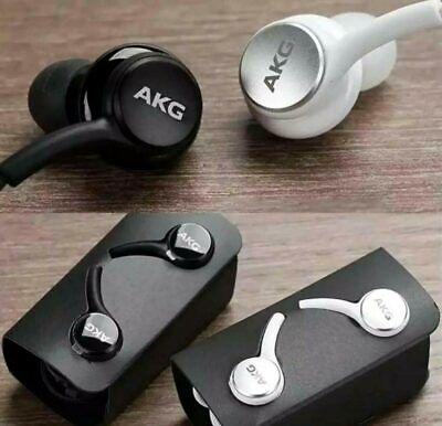 Replacement In-Ear AKG Earphones For Samsung Galaxy S10+ S9 S8 Note 9 Headphones