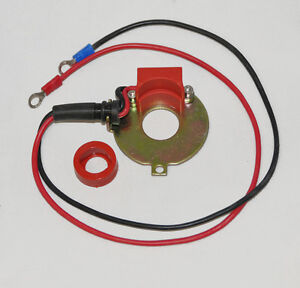 Triumph 500 T100A TR5AC T100SC TR5AR T10SS T120 Electronic ignition kit LU425219