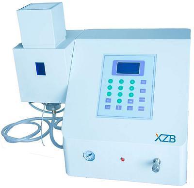 Flame Photometer Photometry Li Na 0-100ppm 0-50mlmin Xzb-100