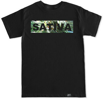Sativa Flower Bob Marley Og Indica Cannabis Mary J Weed Pot 420 Kush Dab T Shirt