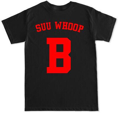 Suu Whoop Yg 400 Still Brazy Compton Bompton 4 Hunnid Stay Dangerous T Shirt