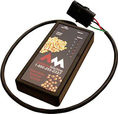 Amx55033 High Rate Senser Tester Tool For Planters - John Deere Kinze Case Ih