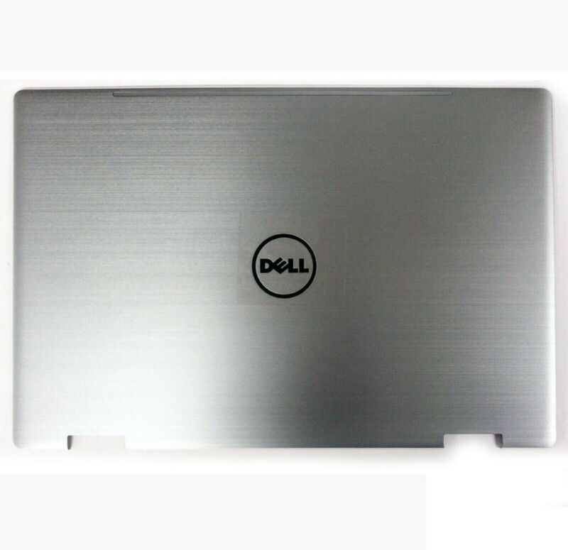 New Lcd Back Cover For Dell Inspiron 15 7000 7569 7579 Touchscreen GCPWV