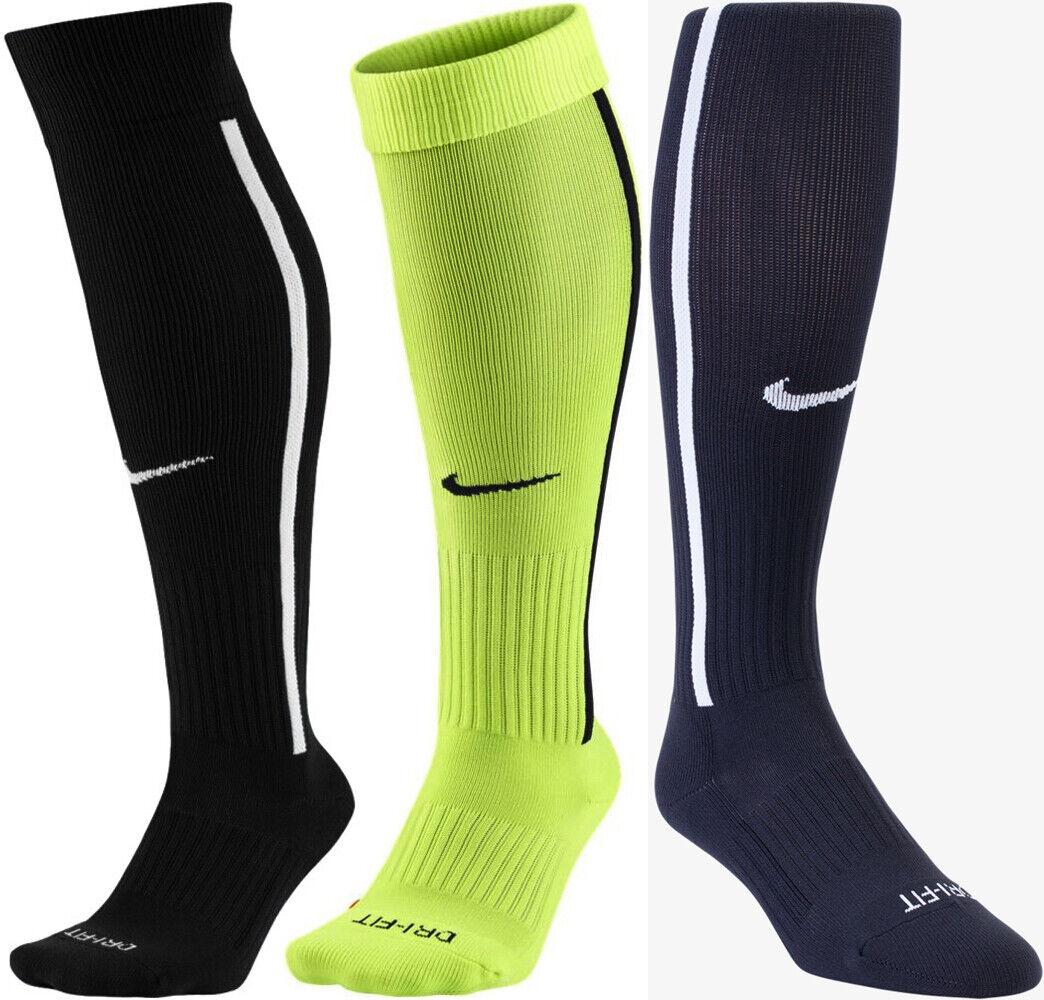 NWT Nike Soccer Vapor III OTC DRI-FIT Socks Men Women Youth