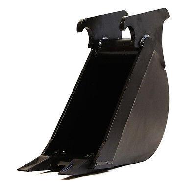 Skid Steer Backhoe Bucket - Eterra Ecs Backhoe Bucket 8