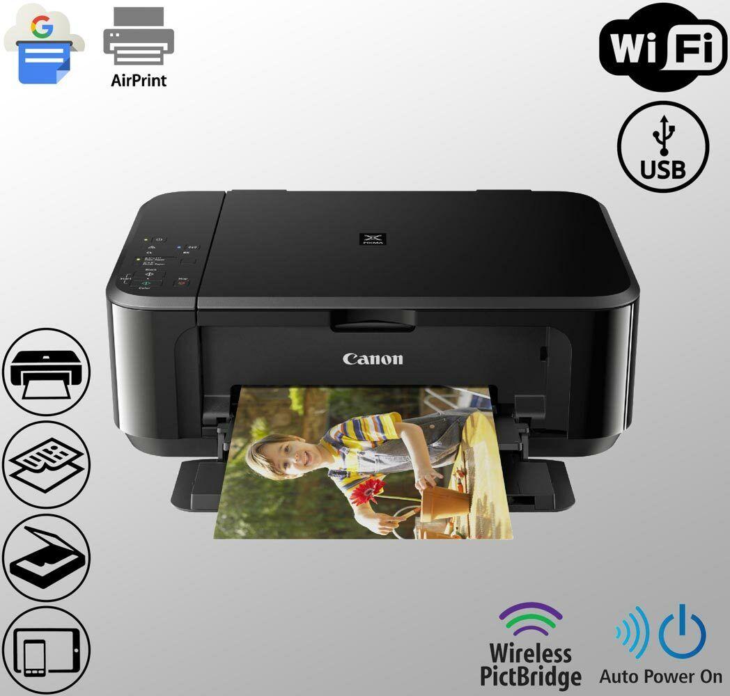 wireless printer scanner copier all in one
