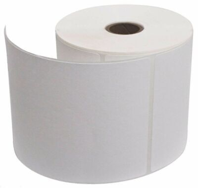 1 - 60 Rolls 4x6 Direct Thermal Labels Barcode Of 250 For Zebra Rollo Printer