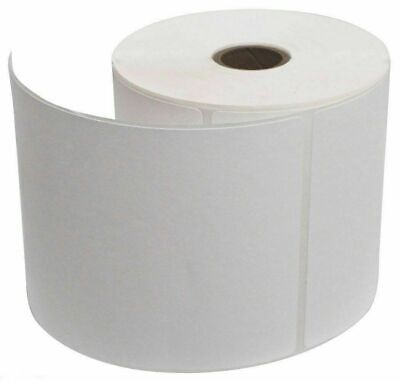 4 X 6 Zebra Eltron Lp-2844 Zp-450 Direct Thermal Shipping Labels-250 Per Roll