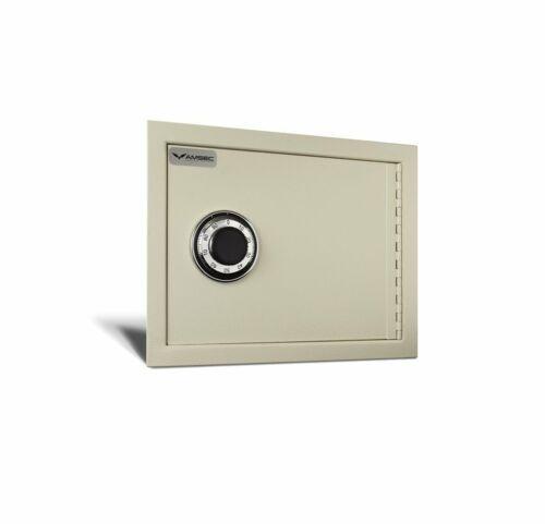 AMSEC WS1014 Heavy Duty Wall Safe [0.3 CuFt] Lock Type: Combination Lock