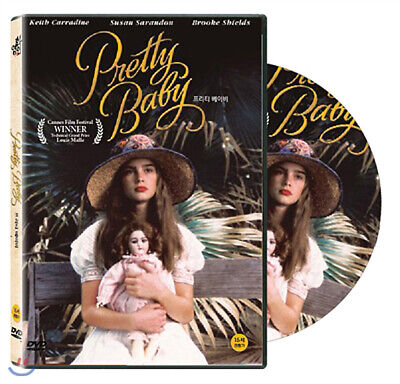 Pretty Baby / Louis Malle (1978) - DVD new