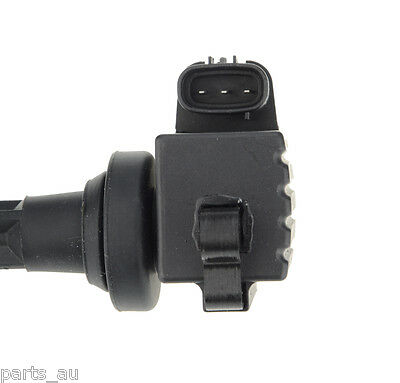 Ignition Coil For Holden Rodeo Tf 3 2l Ra 3 5l Jackaroo 3