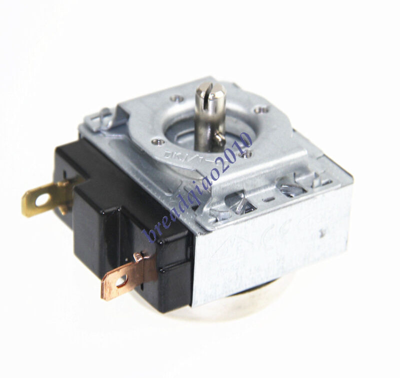 DKJ/1-60 60 Minutes 60M Timer Switch Fit For Electronic Microwave Oven Cooker