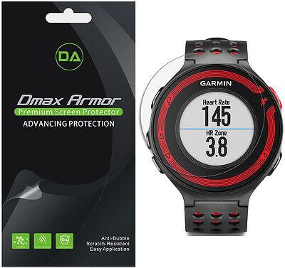6X Garmin Forerunner 235 / 225 / 630 / 620 Anti-Glare Matte Screen Protector