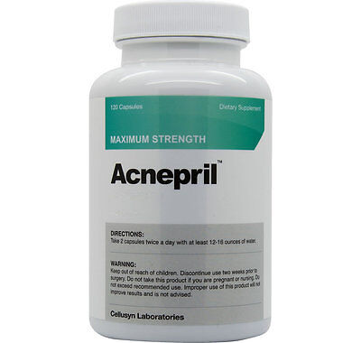 ACNEPRIL - Best Acne Pills - Acne Pills - Rid Acne with the New Acne Treatment on Rummage