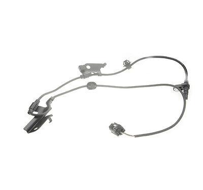 2 x ABS Wheel Speed Sensor for Toyota RAV4 2006-2012 Front