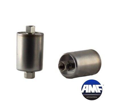 New Fuel Filter for GMC Safari, Chevrolet Suburban, Tahoe, Silverado - FG481